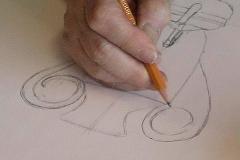 Corso Pittura e disegno