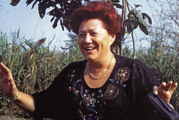 Armanda Sacchetto