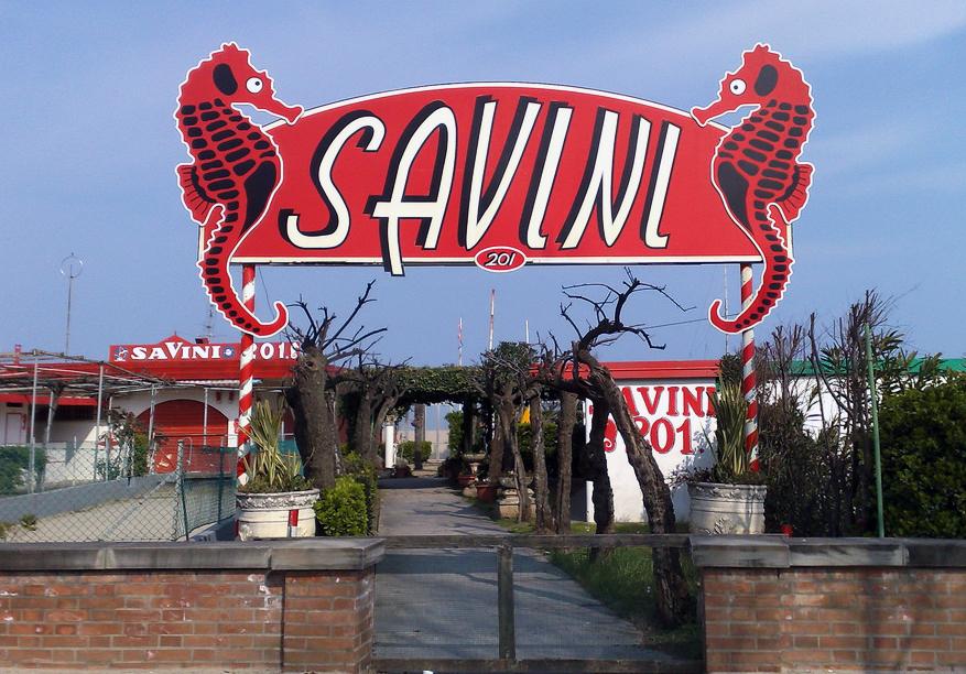CONVENZIONI | Cervia: Bagno Savini – Auser Forlì