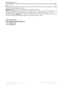COMUNICATO STAMPA 5