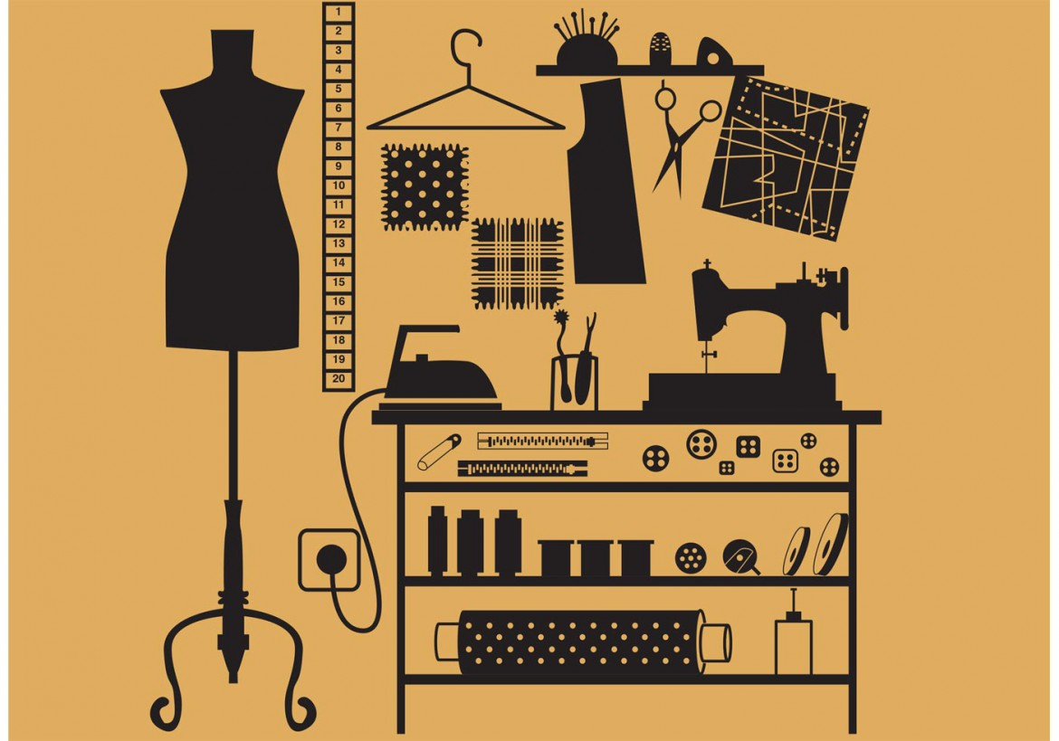 sewing-and-tailor-vector-symbols