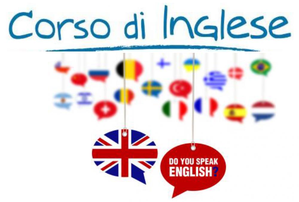 corso-inglese